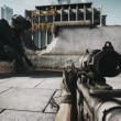 battlefield 3 trailer sniper