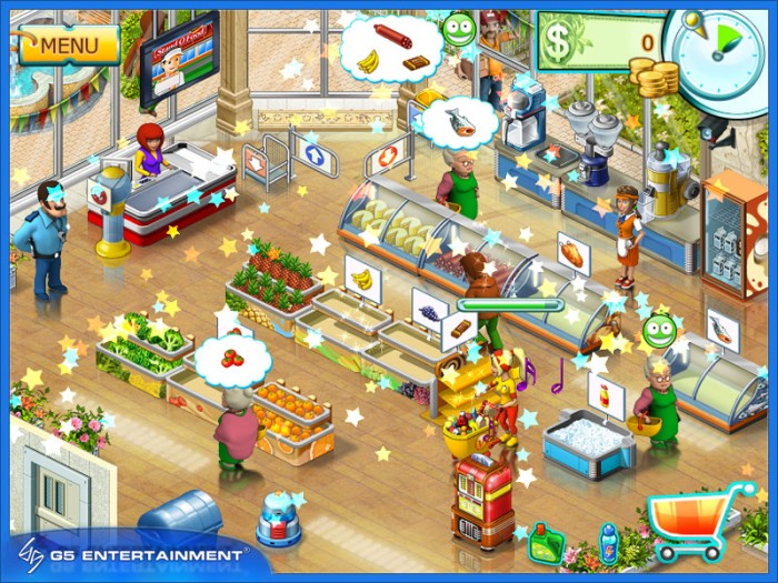 supermarket mania 2 full version free  mac