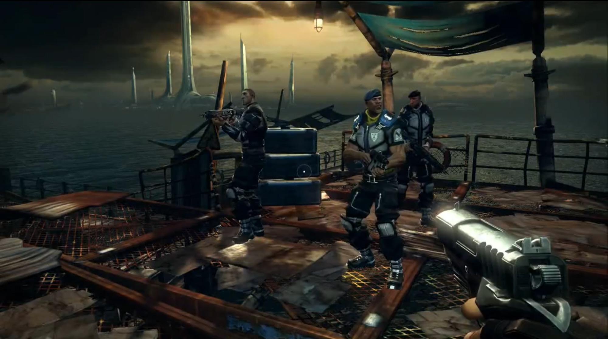 gameplay xbox: