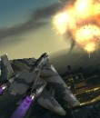 ace combat 3d 3ds screenshot