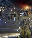 aliens colonial marines screenshots
