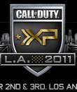 call of duty xp 2011 logo
