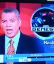 cbs sega genesis hacked