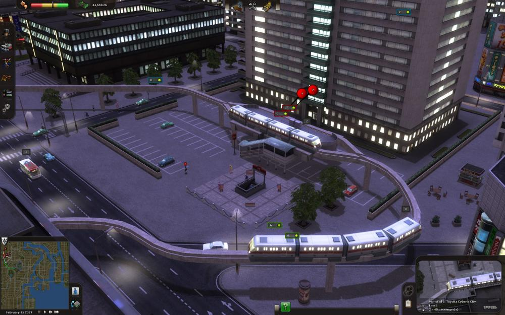 Cities in Motion - Tokyo DLC