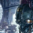 dishonored game informer cover