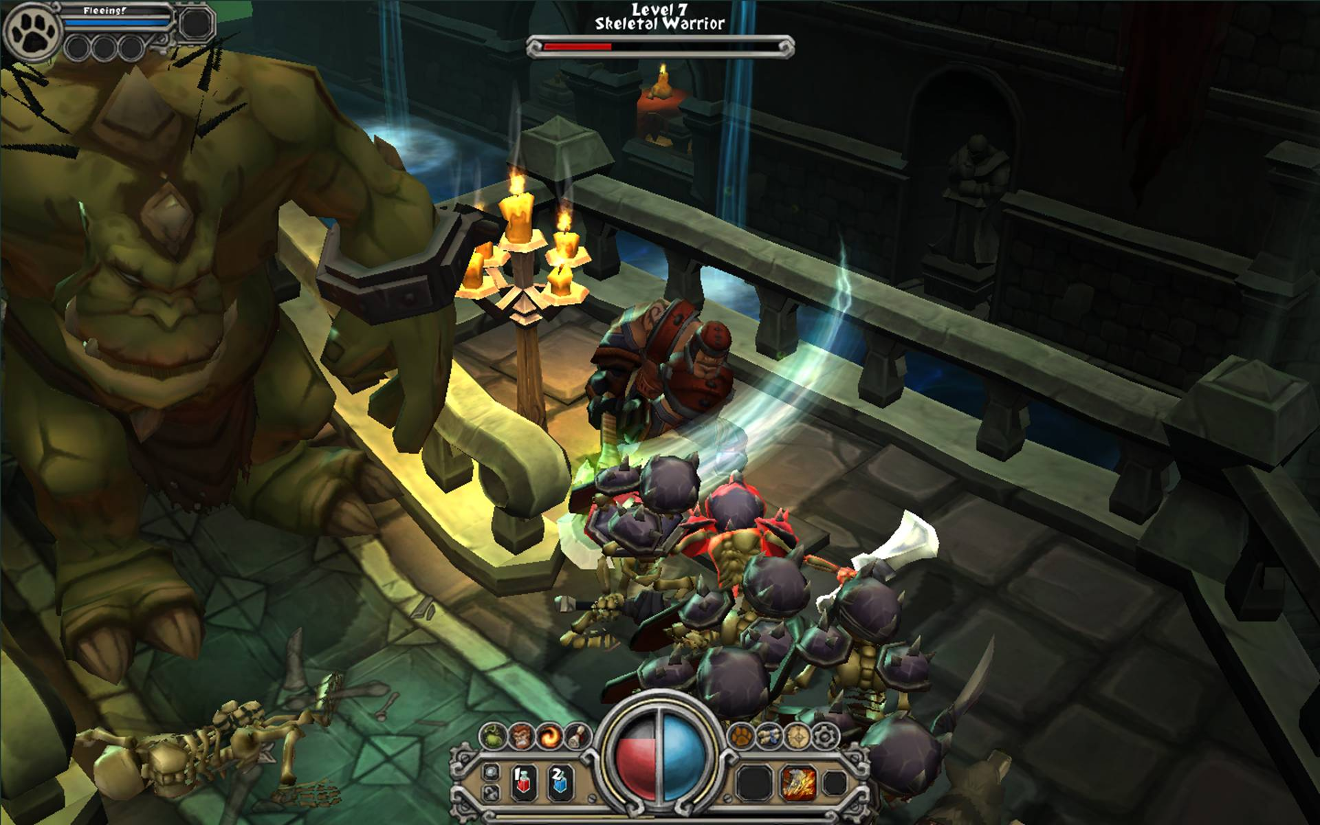 torchlight 2 too big for xbox live arcade brutal gamer. Black Bedroom Furniture Sets. Home Design Ideas