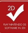 3ds with 2D thumb