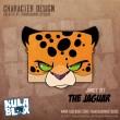 KULA BLOX Jaguar