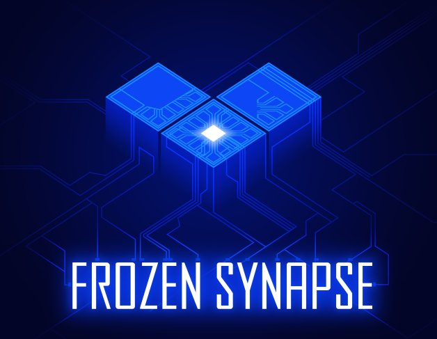 Frozen Synapse art
