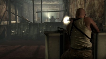 max payne 3 screens