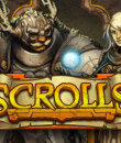A picture of Scrolls