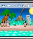 The Pocket God iPhone game has upset Pacific Islanders.