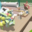 touch my katamari vita screens (3)