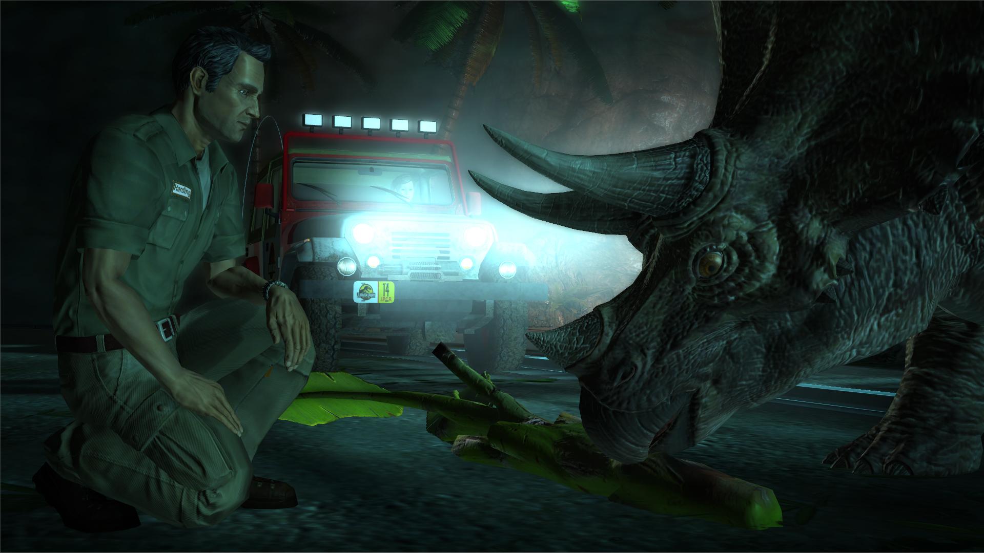Jurassic Park (PC) Review | Brutal Gamer