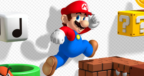 Super Mario 3D Land and 2 other titles become bargain buys for 3DS