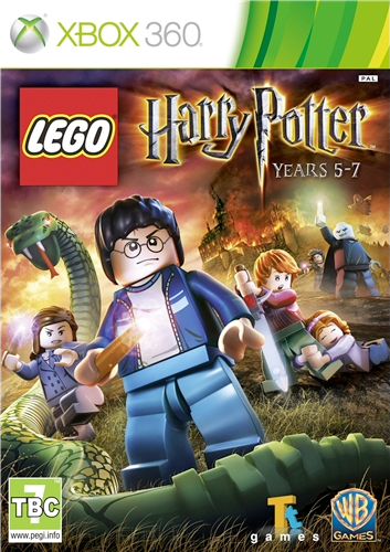 lego harry potter 5 7