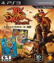 jak daxter collection hd box