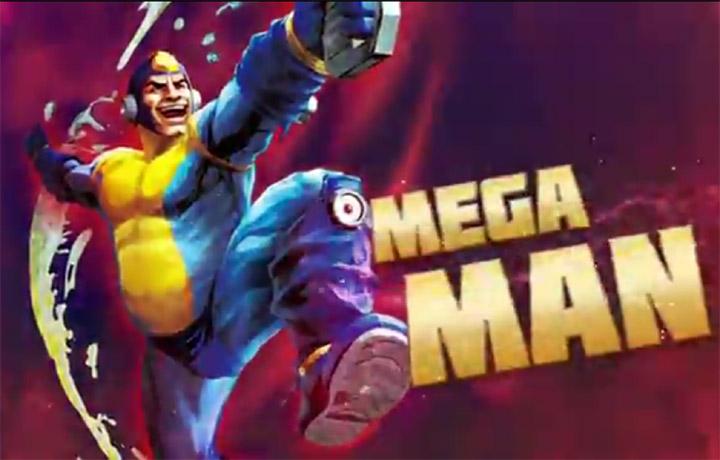 mega man and pac man confirmed as ps3 exclusives for street fighter x tekken brutal gamer. Black Bedroom Furniture Sets. Home Design Ideas