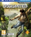 uncharted golden abyss box art