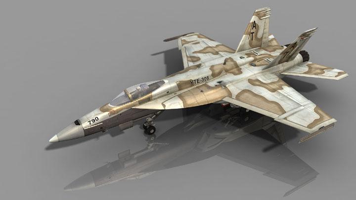 janes advanced strike fighters (1) | Brutal Gamer