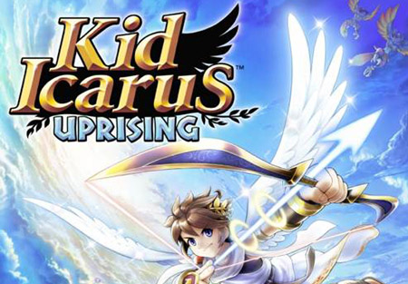 NPD Has Released Some Supplemental Data For The US Video Game Industry Showing That Kid Icarus Uprising