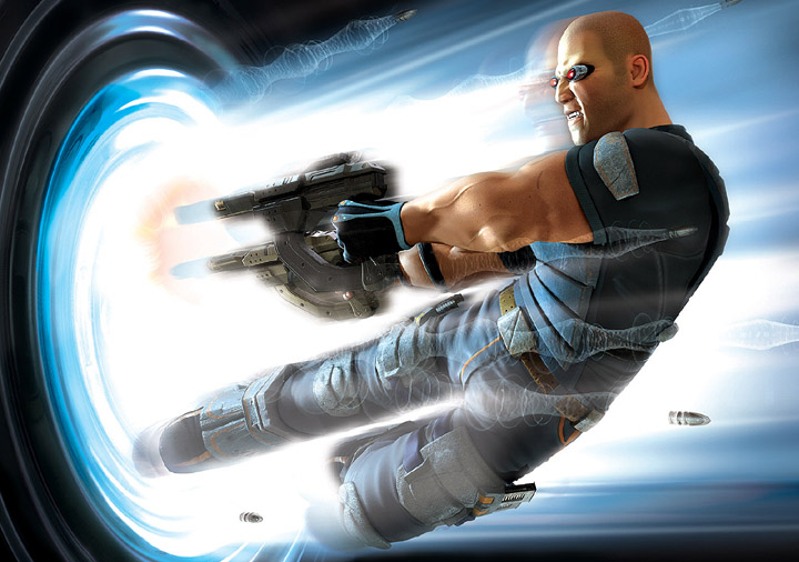 Timesplitters and Second Sight acquired by Koch Media