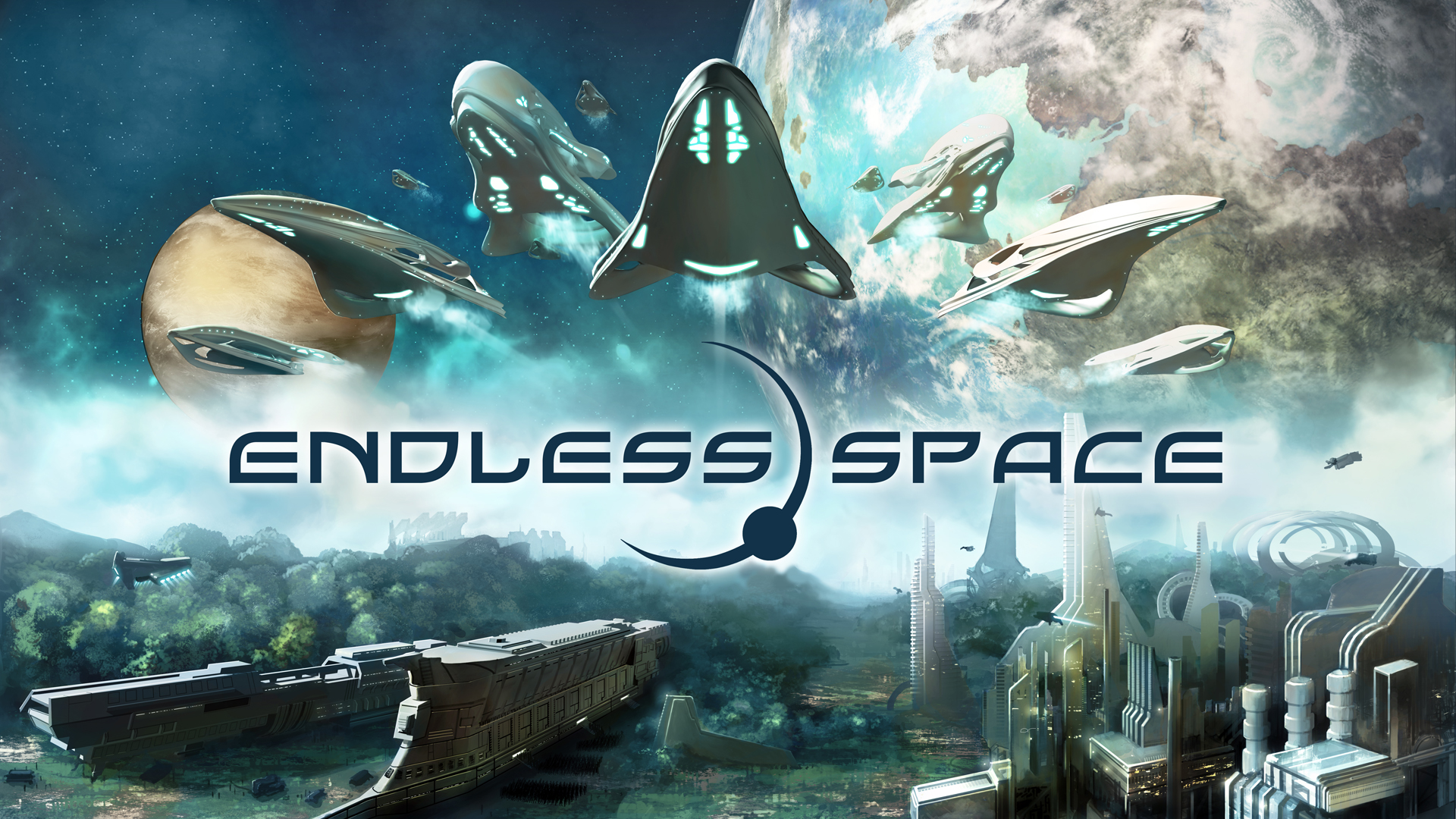 [PC] Endless Space - Disharmony (2013) ENG/TED/FRA