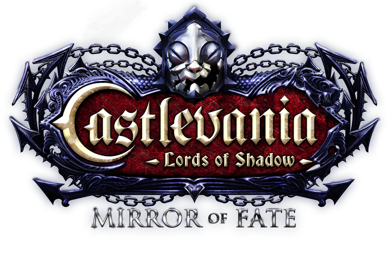 E3_2012_Castlevania_MOF_logo