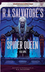 war of the spider queen pdf