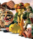 super smash bros 3ds wii u