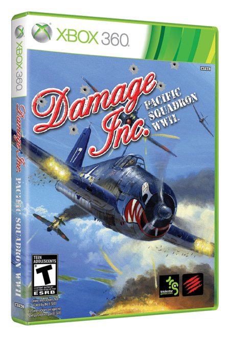 Wwii airplane games xbox 360