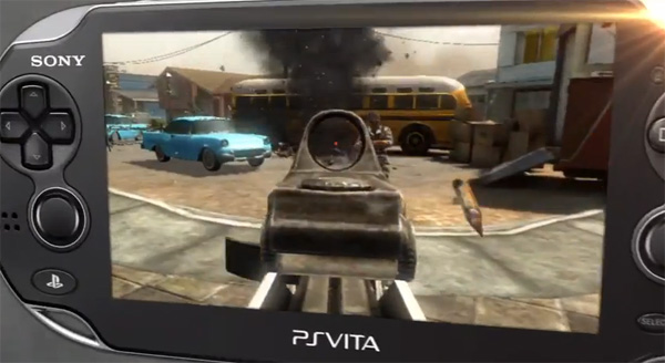 call of duty black ops declassified Review: Call of Duty Black Ops: Declassified (Vita)