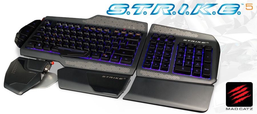 S.T.R.I.K.E. 5 (Hardware) Review