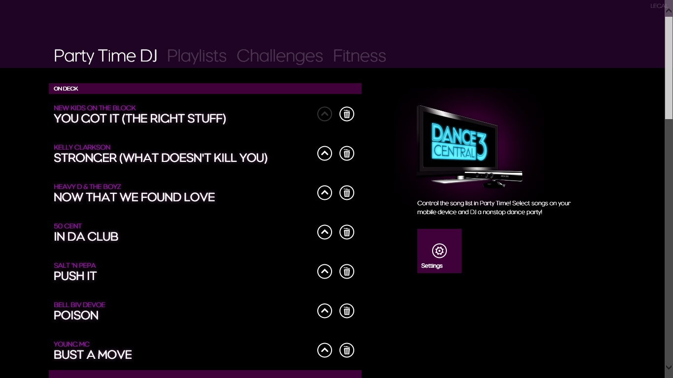 how to delete songs on songlist nightbot