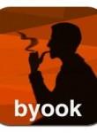 SherlockHolmes_Byook_Logo