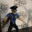Axe Cop detail