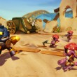 General_Skylanders SWAP Force_Countdown with enemies