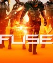 FUSE logo