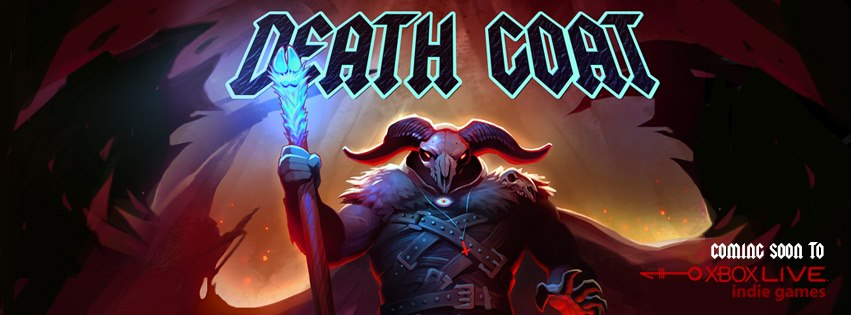 Death Goat Archives | Brutal Gamer