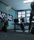 Office Monitor Room