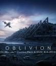 oblivion SDCC bag