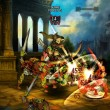 Dragons crown 06