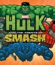 Hulk ans Smash logo