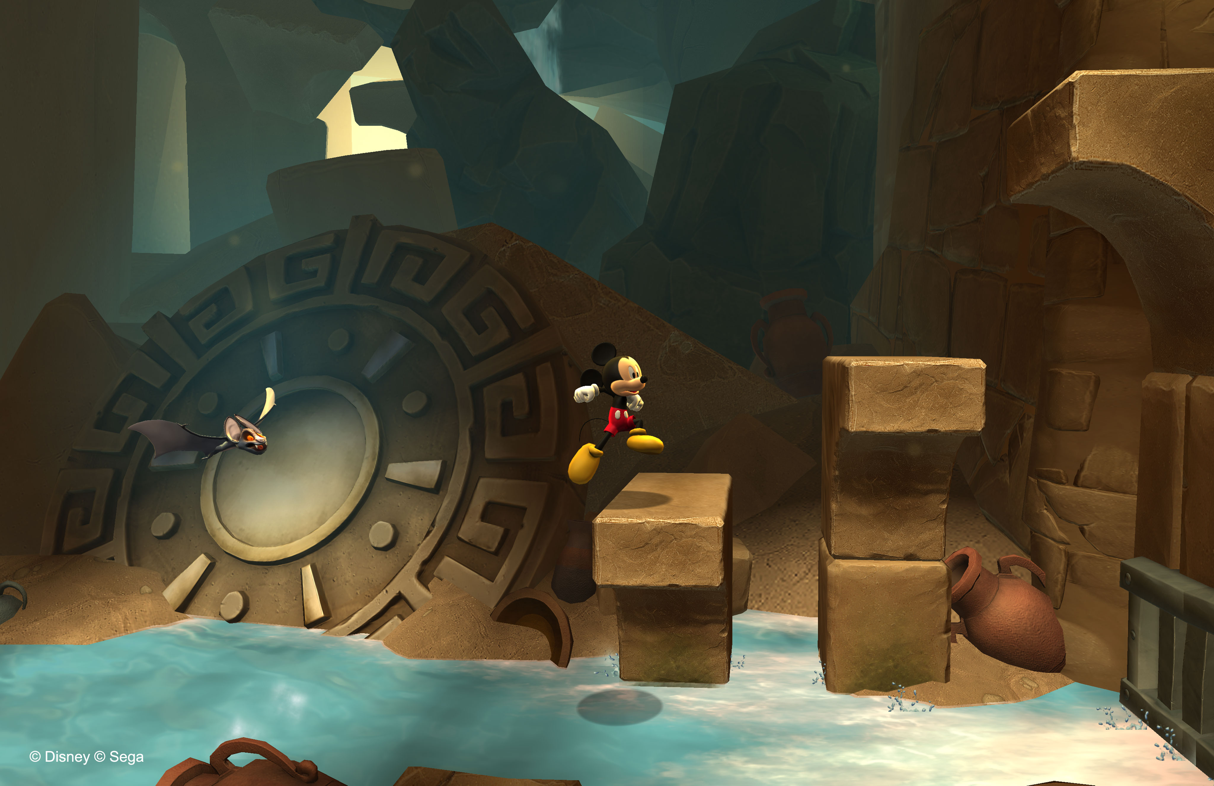 Date and bonus for Castle of Illusion remake announced