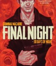 final night cover