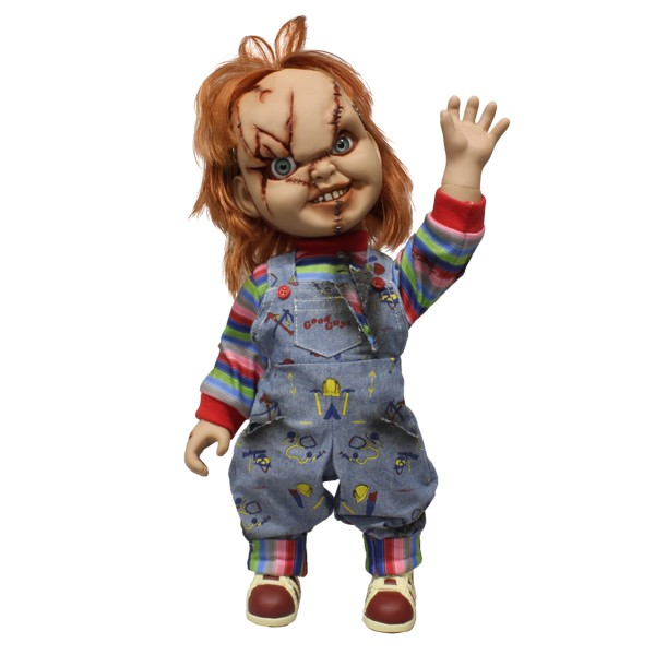 Terror In The Toy Aisle Chucky Returns To Toy Stores