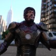 Iron Man 3 BD1