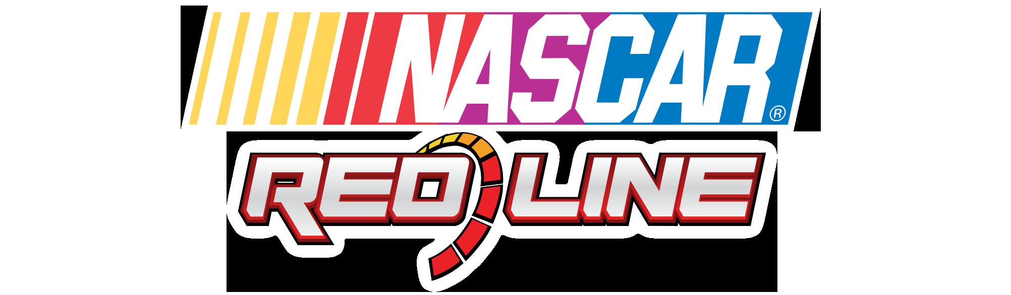 NASCAR Redline Logo Nascar Logo Png
