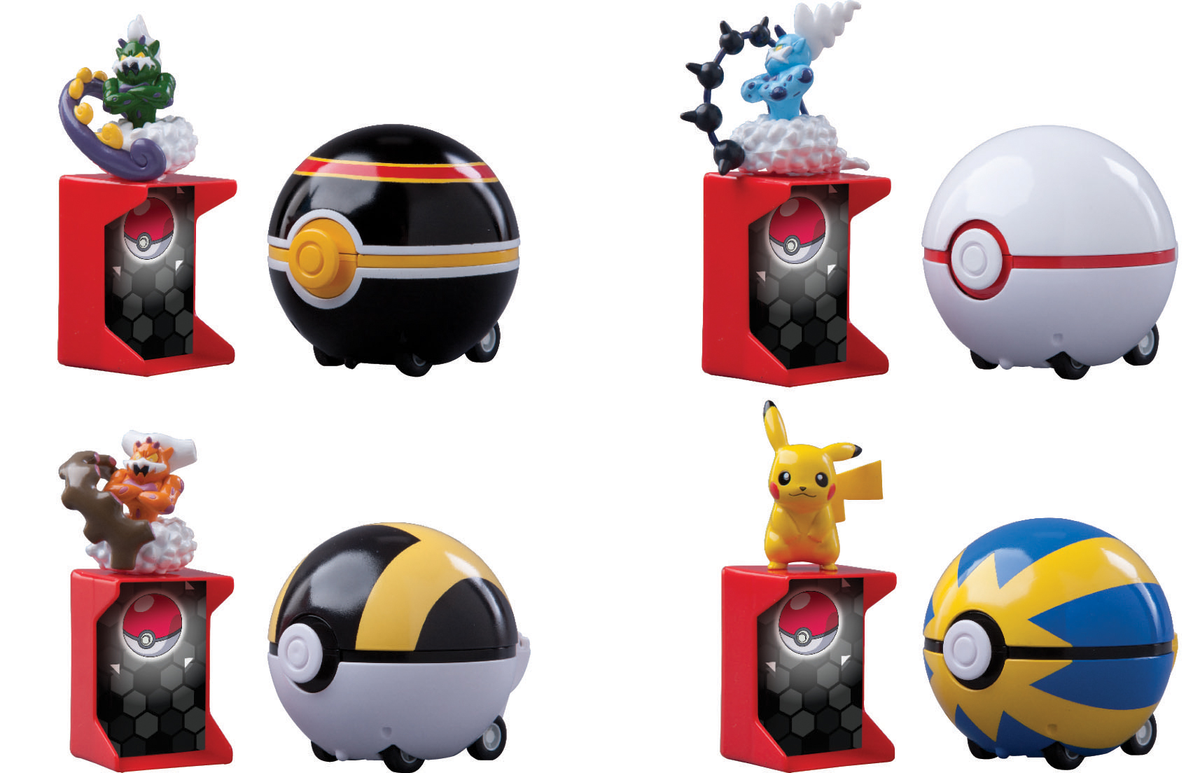 Shop for pokemon toys online at Target. Free shipping on purchases over $35 and save 5% every day with your Target REDcard.