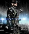 Ground Zeroes Big Boss